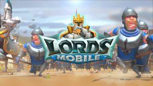 Lords Mobile – Edelsteine und Audauer Cheats