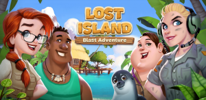Lost Island Blast Adventure – Cheats Gold
