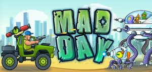 Mad Day – Münzen und Treibstoff Cheats