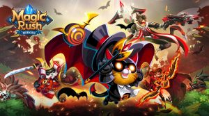 Magic Rush: Heroes – Diamanten und Gold