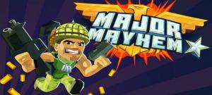 Major Mayhem Unendlich Münzen