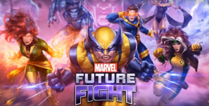 Marvel: Future Fight Cheats – Kristalle und Gold