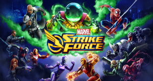 MARVEL Strike Force Cheats – Gold und Kraftkerne