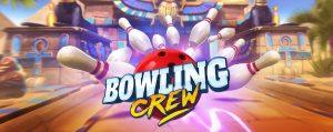 bowling crew — ein beste 3D-bowling-spiel
