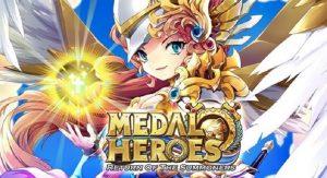 Medal Heroes Cheats – Edelsteine und Münzen