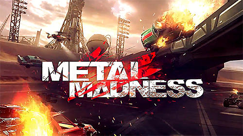 metal madness bild