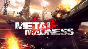 Metal Madness – Kristalle und Kredits Cheats