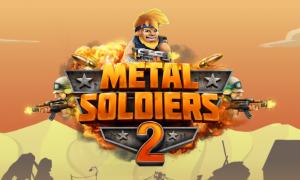 Metal Soldiers 2 – Münzen Cheats
