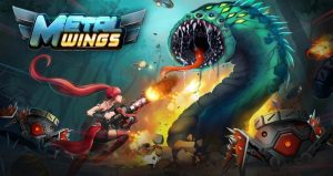 Metal Wings Elite Force Cheats – Edelsteine und Münzen
