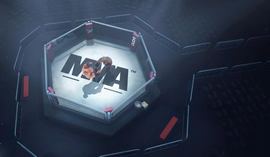 MMA Manager - Mobile Spiel Deutsch