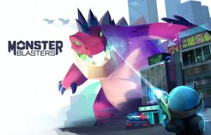 Monster Blasters – Edelsteine und Münzen