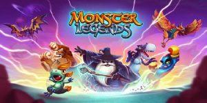 Monster Legends Cheats – Edelsteine und Gold