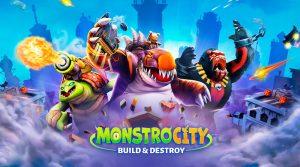 MonstroCity Rampage – Edelsteine, Gold und Strom Cheats