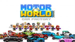 Motor World Car Factory Cheats – Geld und Münzen