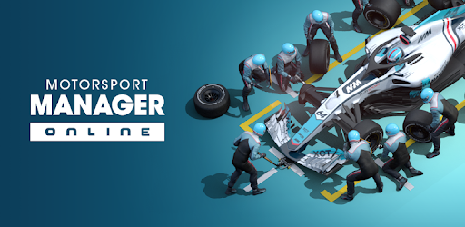 Motorsport Manager Online - mobile Spiel deutsch
