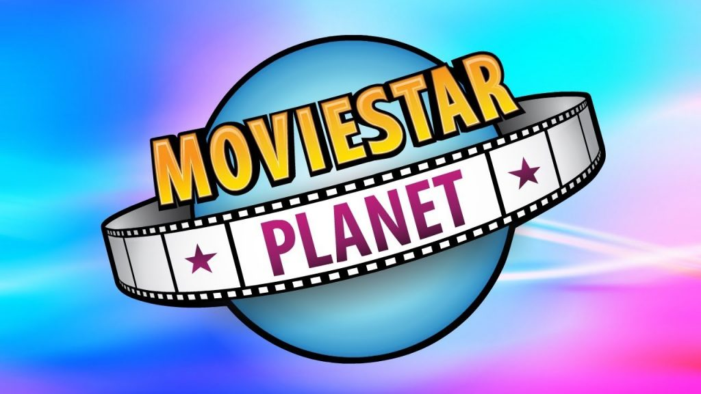 MovieStarPlanet Spielelogo