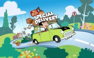 Cheats für Mr Bean Special Delivery – Edelsteine und Münzen