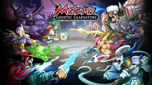 Mutants Genetic Gladiators Cheats – Gold und Credits
