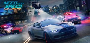 Need for Speed No Limits Cheats – Gold und Geld
