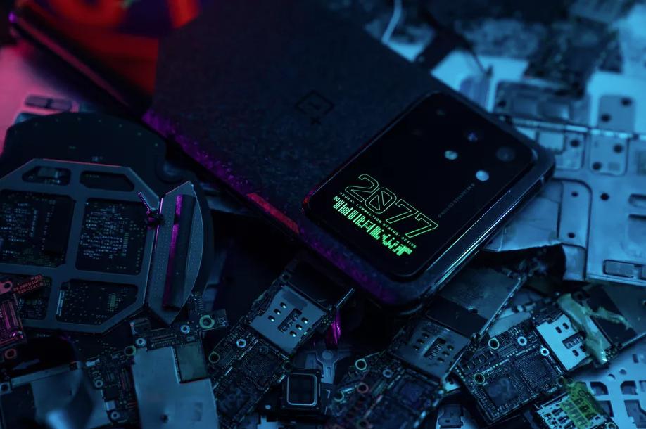 Ist das das beste Smartphone für jeden Cyberpunk 2077-Fan?