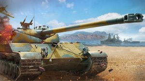 Panzer Sturm Cheats – Gold