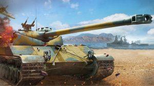 Panzer Sturm Cheats – Gold