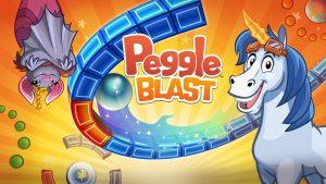 Peggle Blast Cheats – unendlich Münzen