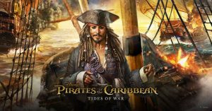 Pirates of the Caribbean – Gold Cheats