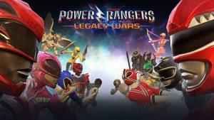 Power Rangers: Legacy Wars – Münzen und Kristalle