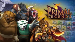 Primal Legends Kristalle und Gold Cheats
