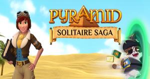 Pyramid Solitaire Saga – Goldbarren Cheats
