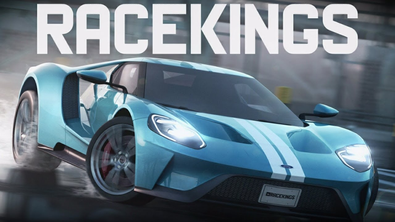 race kings bild