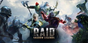 RAID: Shadow Legends Cheats – Silber und Juwelen
