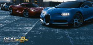 Real Car Parking 2 – unendlich Gold und Bargeld Cheats