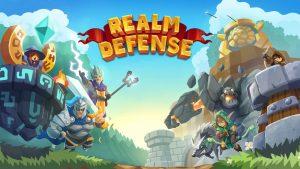 Realm Defense Cheats und Tipps – Edelsteine und Elixier