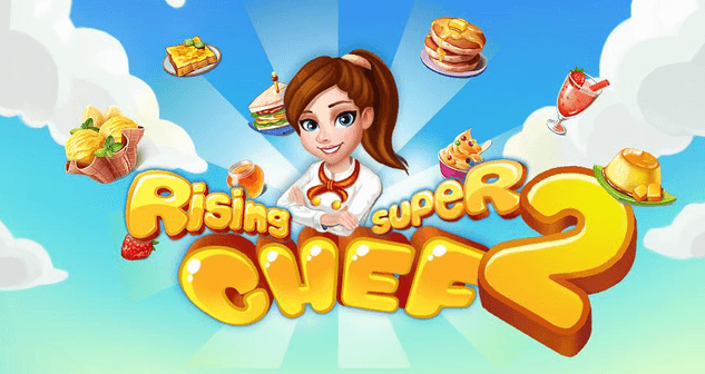 rising super chef 2 bild