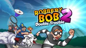 Robbery Bob 2 – Münzen Cheats