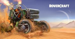 Rovercraft Cheats – Kristalle und Münzen