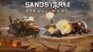 Sandstorm Pirate Wars Cheats – Energiezellen und Muttern