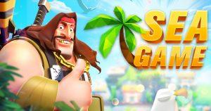 Sea Game Cheats (Diamanten)