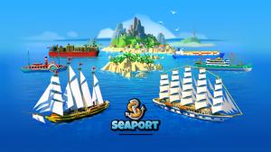 Seaport Cheats – Edelsteine und Münzen