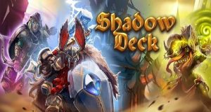 Shadow Deck – Diamanten und Münzen Cheats