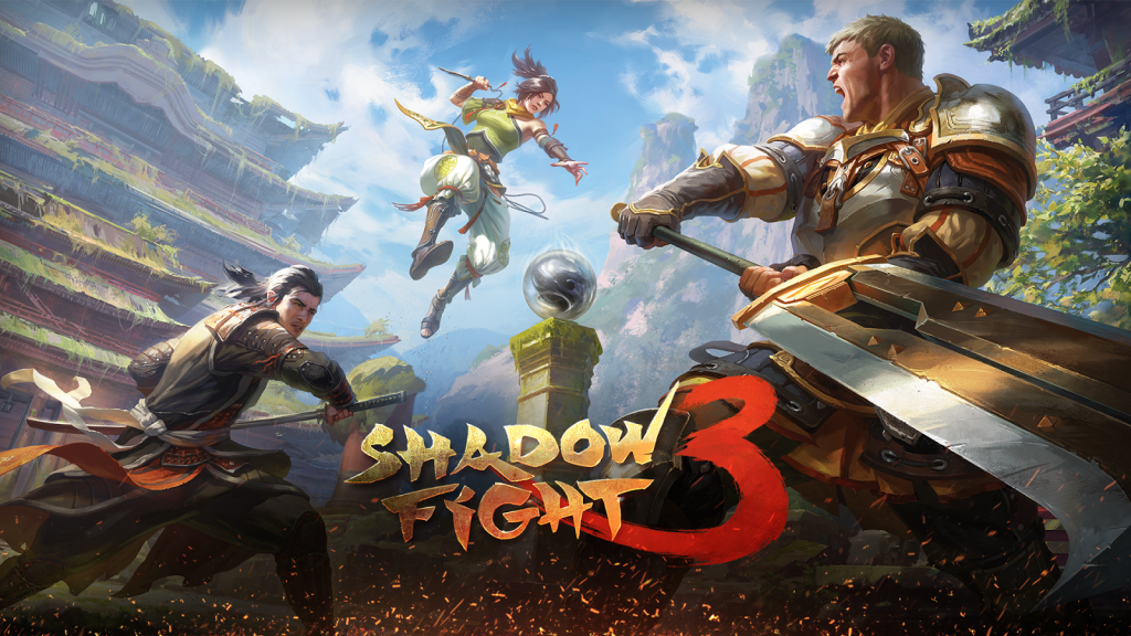 Shadow Fight 3 - Handyspiel Deutsch