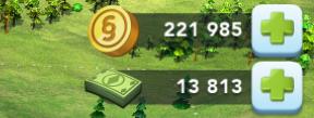 Im SimCity BuildIt-Spiel sind Simoleons und SimCash sehr wichtig