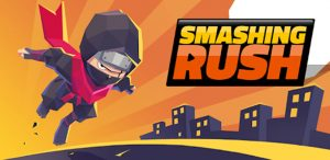 Smashing Rush Cheats – Münzen
