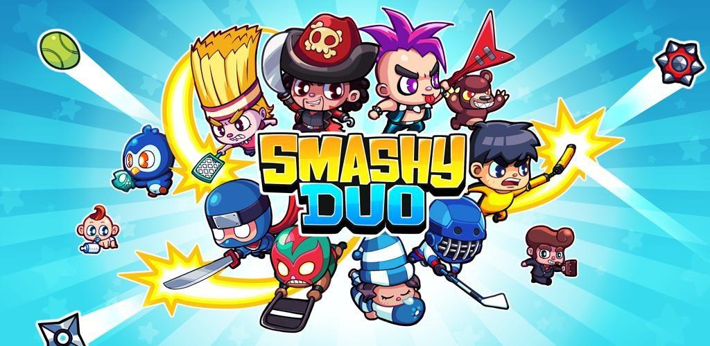 smashy duo cheats
