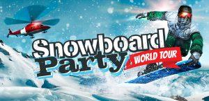 Snowboard Party World Tour – Unendlich EXP Cheats