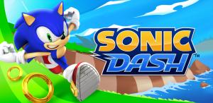 Sonic Dash Cheats – Rote Sternenringe und Ringe