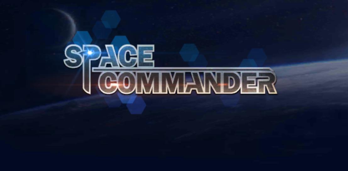 space commander spiel bild