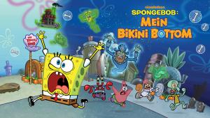 SpongeBob: Mein Bikini Bottom Cheats – Gelee und Münzen